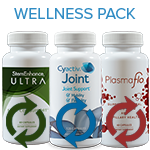 Wellness Pack Trio : Joint
